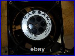 1/4 x 3 x 9 X 15 WATER TO AIR HEAT EXCHANGER ALL STAINLESS FANS 120VAC