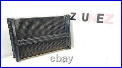 2006-2011 Bmw E90 328i Radiator Condenser Oil Cooler Set Oem