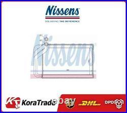 77532 Nissens Heat Exchanger Interior Heating