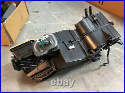 99757390104 Porsche Air Condition Heat Exchanger Evaporator Heater Core Housing