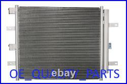 AC Condenser Cooler Radiator A/c Conditioning Con Kondensator KTT110579