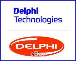 AC Condenser DELPHI Fits MERCEDES VW Sprinter Crafter 30-35 30-50 2E0820413