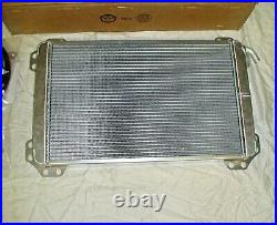 AFCO heat exchanger / intercooler for 10-14 V8 5.0 supercharged F-150 Raptor