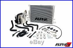AMS Alpha Performance Turbo Cooler System For 2012-2018 Audi S6 S7 4.0L BiTurbo