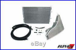 AMS Alpha Turbo Cooler System For 2014-2020 Mercedes-Benz E63 S AMG