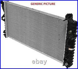Ac Air Condenser Radiator Cd031213 Koyorad I