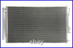 Ac Air Condenser Radiator Cd810708 Koyorad I
