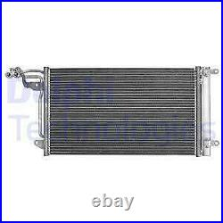 Ac Air Condenser Radiator Cf20137-12b1 Delphi I