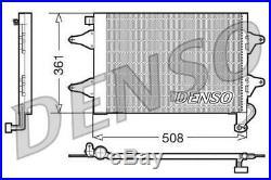 Ac Air Condenser Radiator Denso Dcn27004