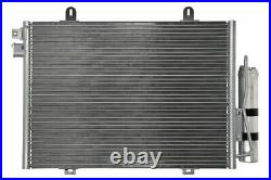 Ac Air Condenser Radiator Ktt110086 Thermotec I