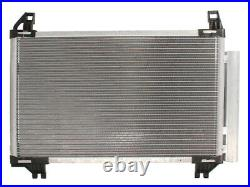 Ac Air Condenser Radiator Ktt110127 Thermotec I
