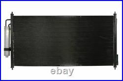Ac Air Condenser Radiator Ktt110252 Thermotec I