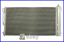Ac Air Condenser Radiator Ktt110278 Thermotec I