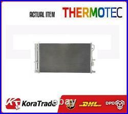 Ac Air Condenser Radiator Ktt110647 Thermotec I