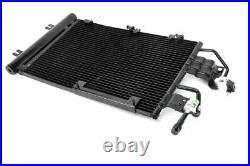 Ac Air Condenser Radiator Nis940052 Nissens I