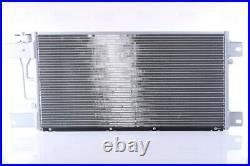 Ac Air Condenser Radiator Nis94503 Nissens I