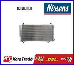 Ac Air Condenser Radiator Nis94740 Nissens I