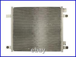 Ac Air Condenser Radiator Nis94800 Nissens I