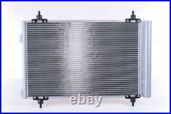 Ac Air Condenser Radiator Nis94826 Nissens I