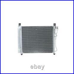 Ac Air Condenser Radiator Nissens Nis 940172