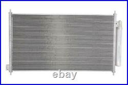 Ac Air Condenser Radiator Nissens Nis 940341