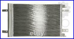 Ac Air Condenser Radiator Nissens Nis 940458
