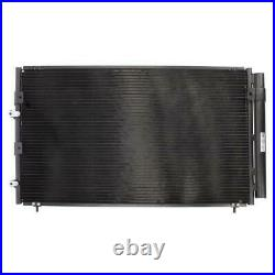 Ac Air Condenser Radiator Nissens Nis 94608