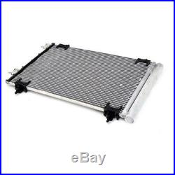 Ac Air Condenser Radiator Nissens Nis 94758