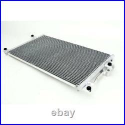 Ac Air Condenser Radiator Nissens Nis 94790