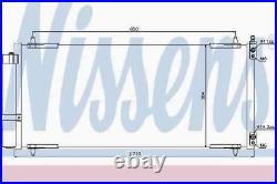 Ac Air Condenser Radiator Nissens Nis 94830