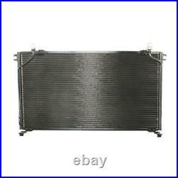 Ac Air Condenser Radiator Nissens Nis 94863