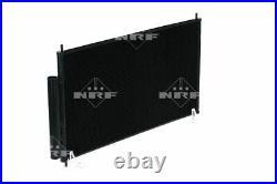 Ac Air Condenser Radiator Nrf350421 Nrf I