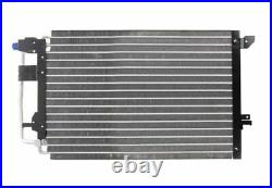 Ac Air Condenser Radiator Nrf35251 Nrf I