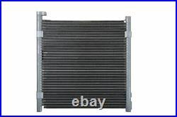 Ac Air Condenser Radiator Nrf35264 Nrf I
