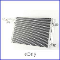 Ac Air Condenser Radiator Thermotec Ktt110024