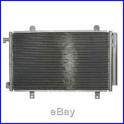 Ac Air Condenser Radiator Thermotec Ktt110045