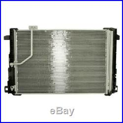 Ac Air Condenser Radiator Thermotec Ktt110244
