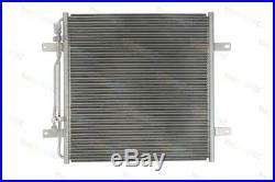 Ac Air Condenser Radiator Thermotec Ktt110339