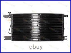 Ac Air Condenser Radiator Thermotec Ktt110346
