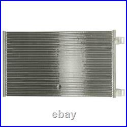 Ac Air Condenser Radiator Thermotec Ktt110360