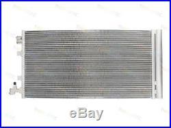 Ac Air Condenser Radiator Thermotec Ktt110369