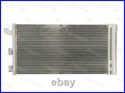 Ac Air Condenser Radiator Thermotec Ktt110392