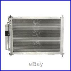 Ac Air Condenser Radiator Thermotec Ktt110399