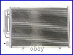Ac Air Condenser Radiator Thermotec Ktt110422