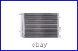 Ac Air Condenser Radiator Thermotec Ktt110433