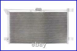 Ac Air Condenser Radiator Thermotec Ktt110442
