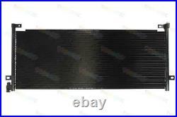 Ac Air Condenser Radiator Thermotec Ktt110453