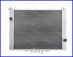 Ac Air Condenser Radiator Thermotec Ktt110454