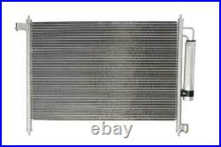 Ac Air Condenser Radiator Thermotec Ktt110491
