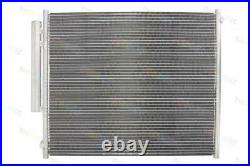 Ac Air Condenser Radiator Thermotec Ktt110497